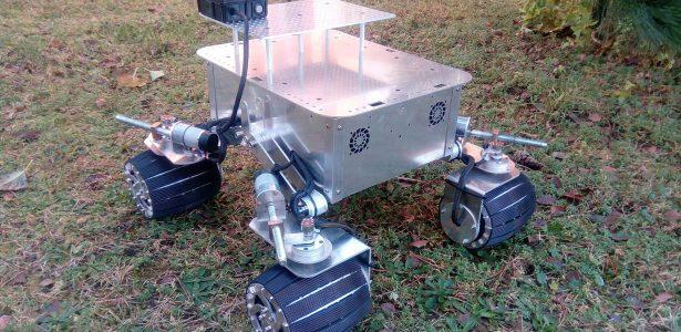 ROBOT JTR