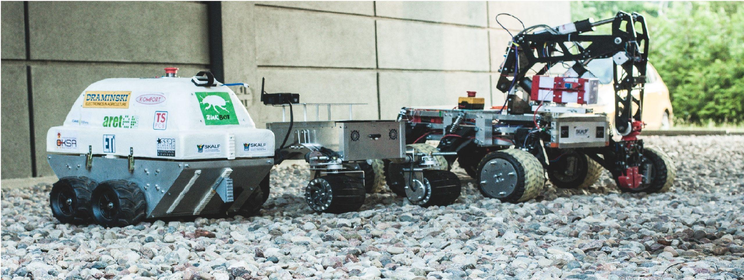 Stowarzyszenie Robotyków SKALP