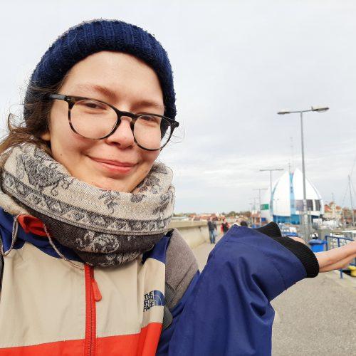 Katarzyna Studzińska