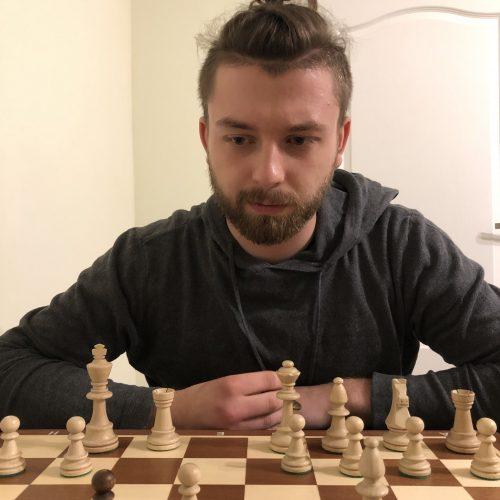Dawid Mościcki